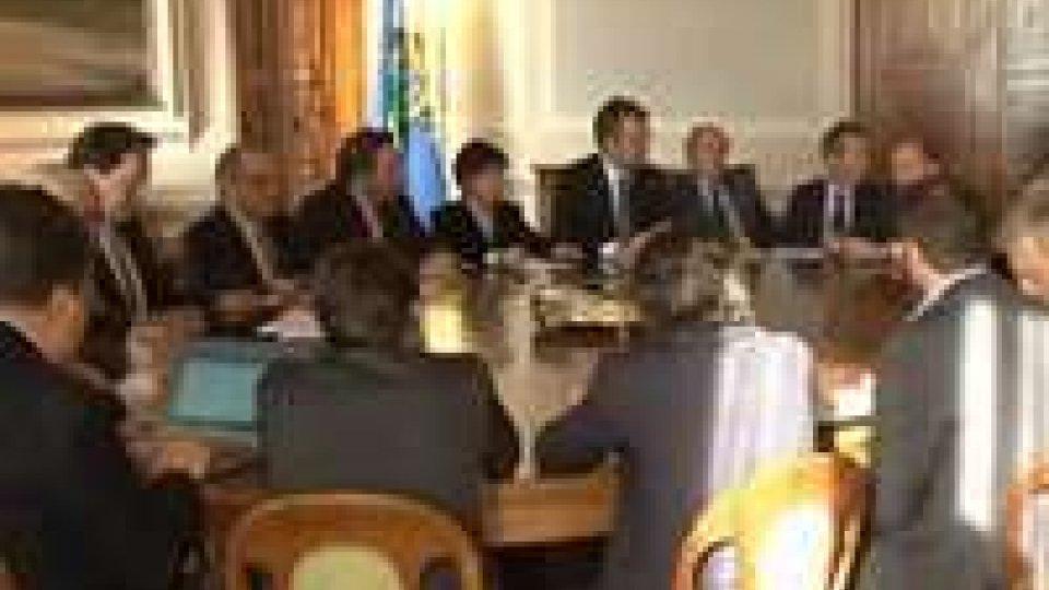 Ultima riunione per il tavolo di sviluppo: molte le novitàL'ultima del tavolo