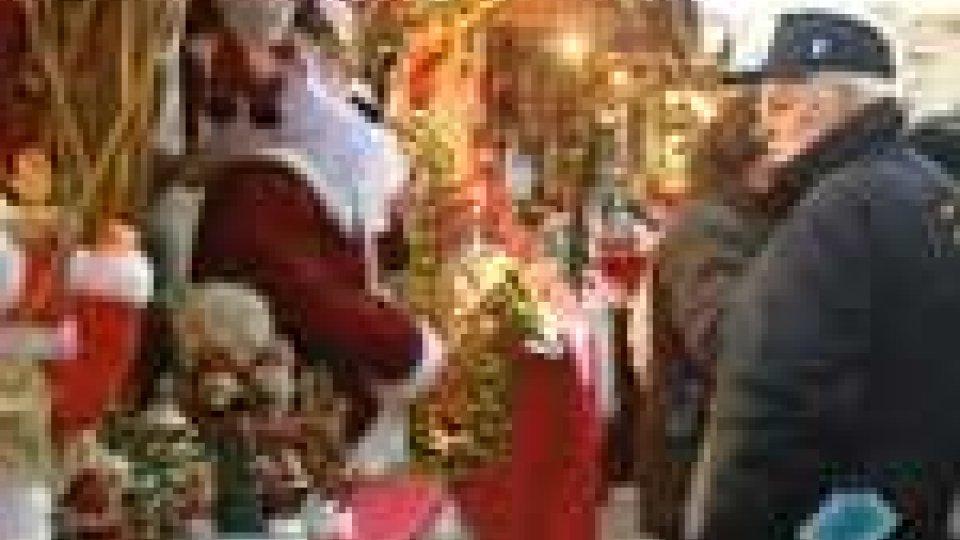 San Marino - San Marino si veste a festa per il NataleSan Marino si veste a festa per il Natale