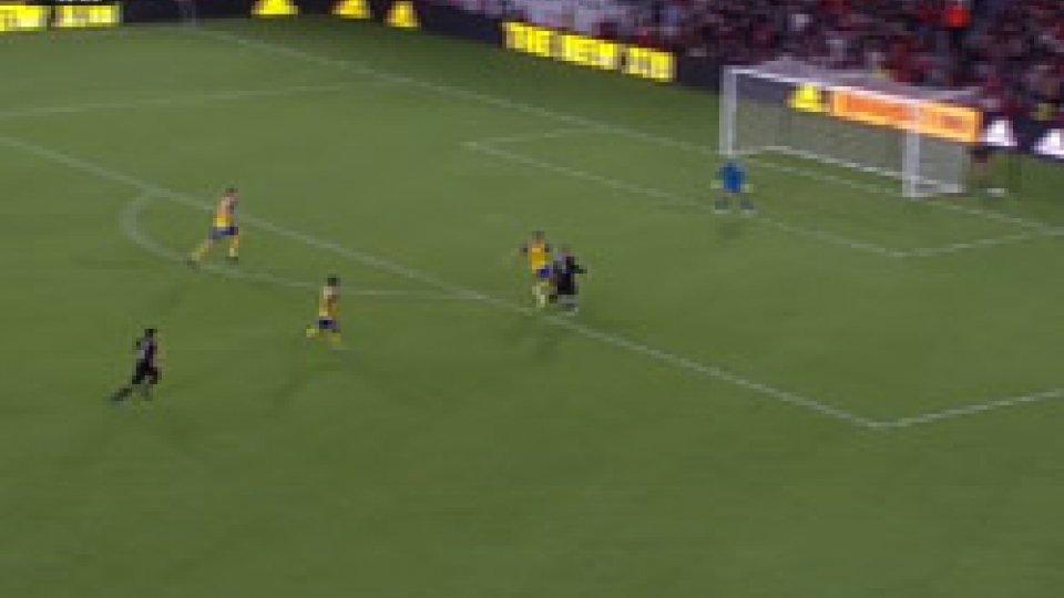 Rooney segna e DC vince, triplo Barrios lancia DallasMLS: Rooney segna e DC vince, triplo Barrios lancia Dallas