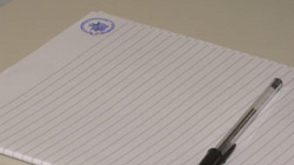 Gli insegnanti delle Scuole Elementari scrivono al Segretario di Stato Podeschi