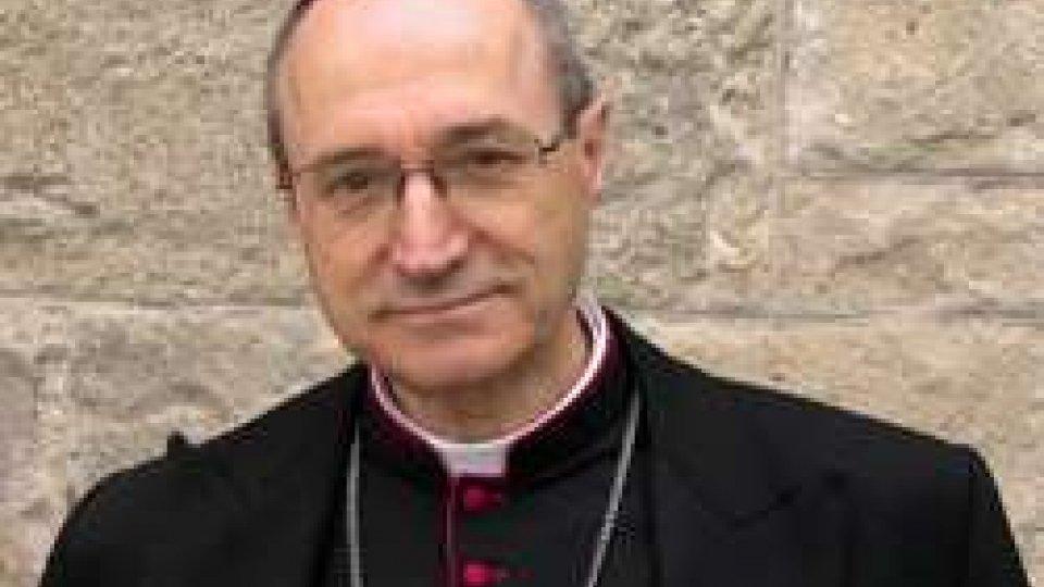 Vescovo Mons. Andrea Turazzi