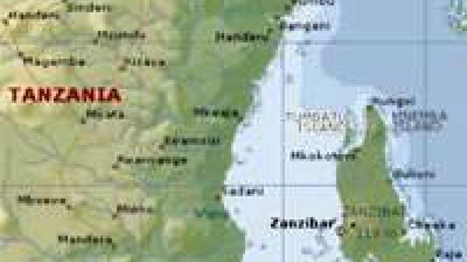 Tanzania: Zanzibar, due ragazze inglesi colpite con acido