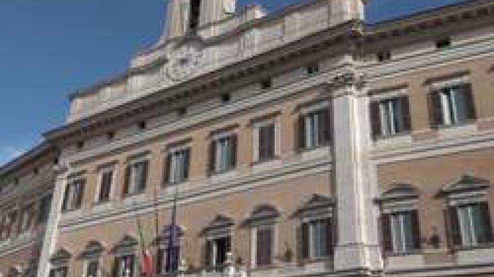 MontecitorioBiotestamento, la Camera dice sì. Pd e 5Stelle insieme al voto