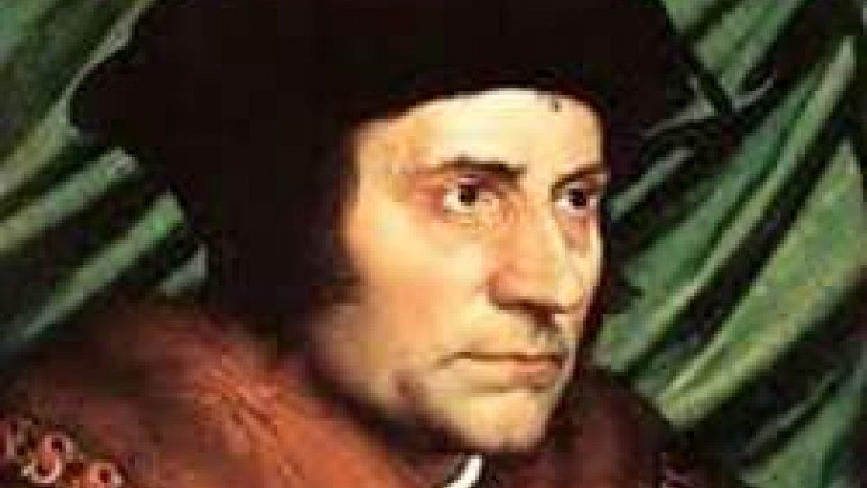 San Tommaso Moro, Patrono dei politici e amministratori