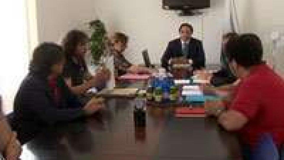San Marino - Mobilità per i dipendenti di Ala Cucine
