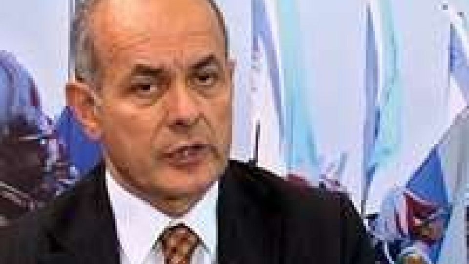 """Ricci: """"Importantissima la collaborazione con San Marino Rtv""""Ricci: """"importantissima la collaborazione con San Marino Rtv"""""""