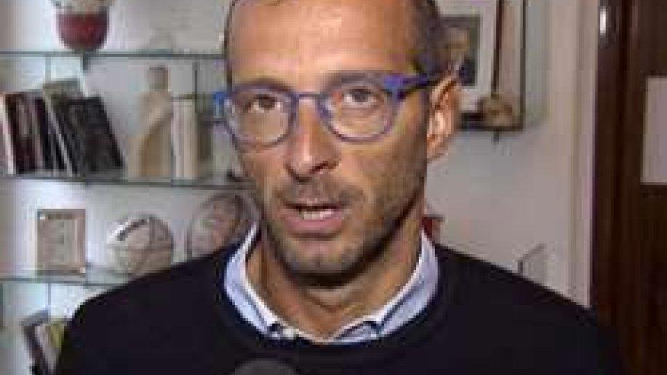 """Matteo RicciPesaro: """"Per accoglienza impegno collettivo"""" aupica Matteo Ricci"""