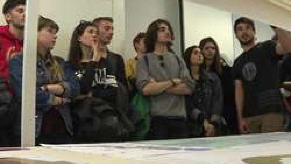 L'Open Day dell'Università di San Marino