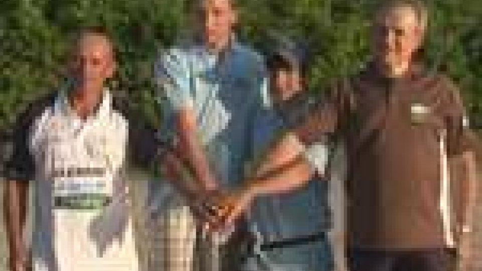 San Marino - Pesca: riunita la Nazionale Seniores che partirà per i mondiali
