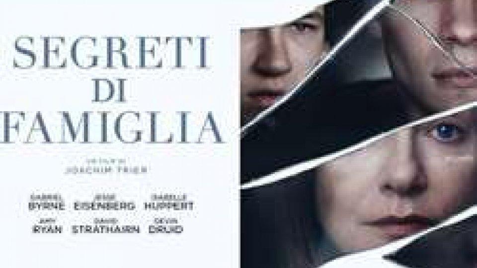 """La Vela Illuminata arriva a San Giovanni in Marignano con il film """"Segreti di famiglia"""""""