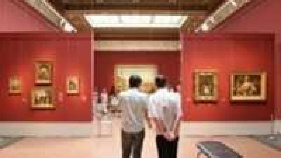 Grande successo per la notte dei Musei