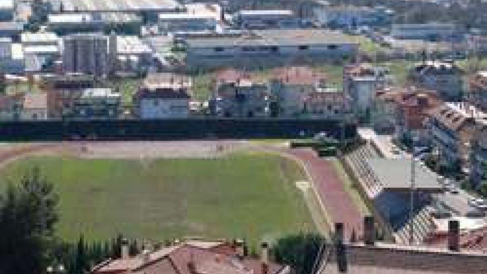 Monticelli - San Marino a porte chiuse
