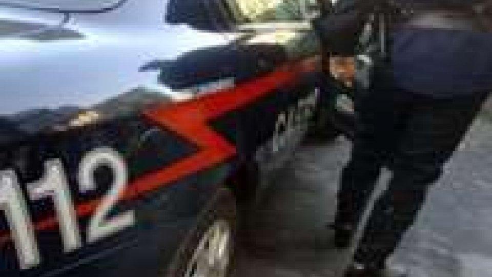 Tragedia a Perugia, spara a ex convivente: madre e figlio in fin di vita