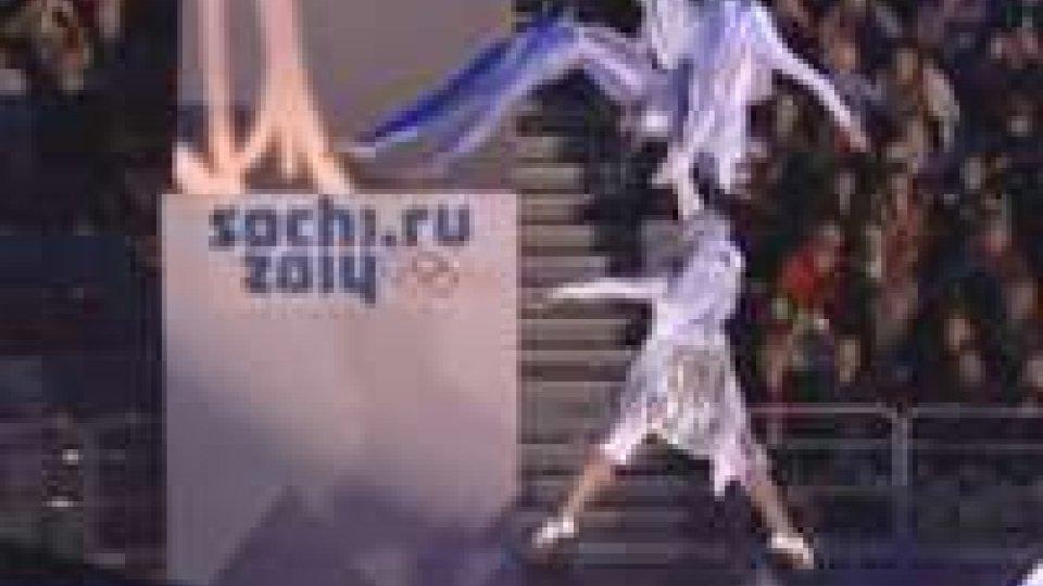 Sochi: mancano 365 giorni ai giochi olimpici invernali