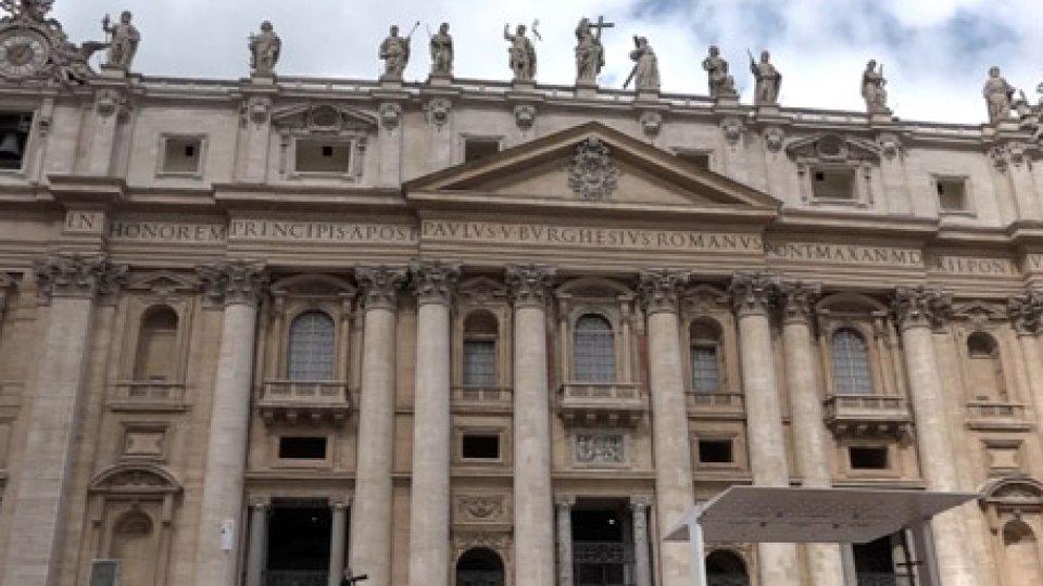 Basilica di San PietroLa Chiesa e gli abusi sui minori: per la prima volta se ne parla in un convegno ufficiale