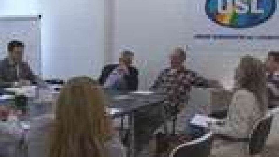 San Marino - Direttivo Usl: al centro la pronuncia del Collegio Garanti