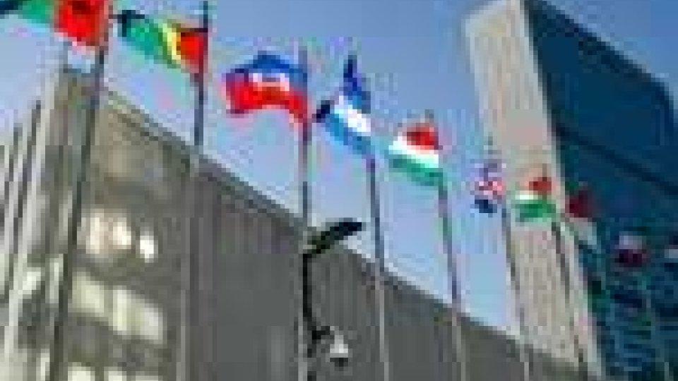 Riconoscimento Palestina: l'Ue punta sui negoziati per la pace