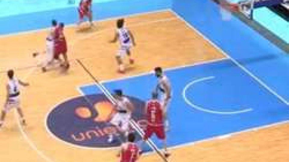 Basket, Rimini-Forlì: ultima chiamata per i CrabsBasket, Rimini-Forlì: ultima chiamata per i Crabs