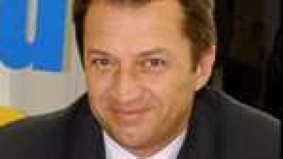 (Foto Marco Tura) San Marino - Il decreto lavoro al centro della segreteria CDLS