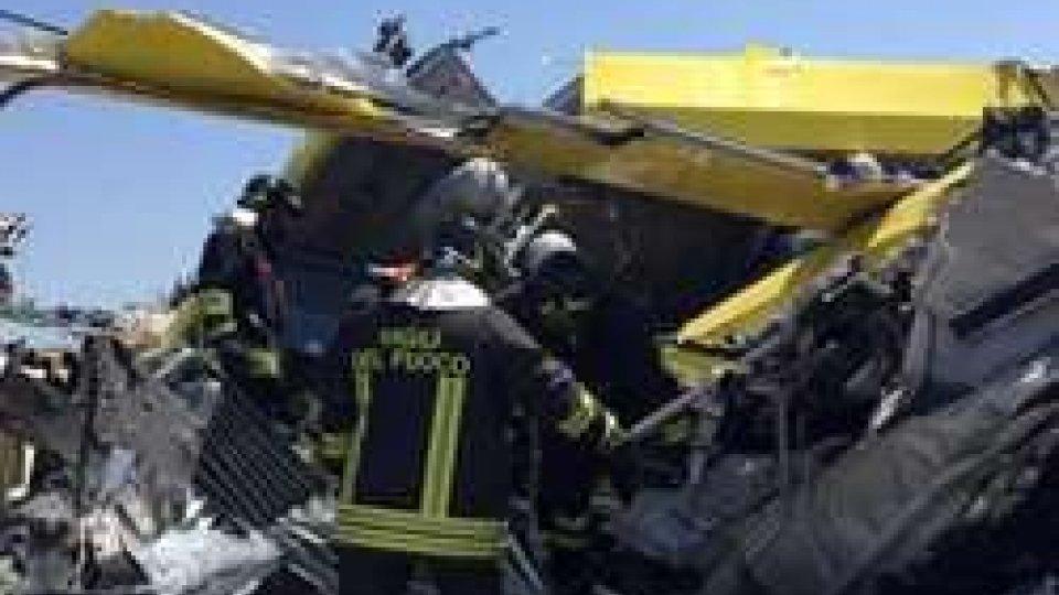 Puglia: 23 i morti. Treno da Andria non doveva partire, spuntano i primi indagati