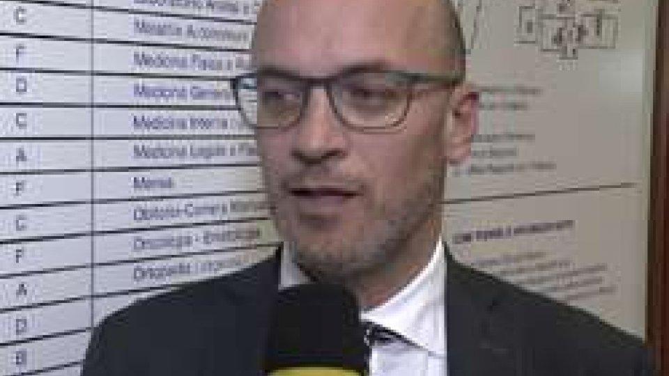 """Andrea GualtieriSalute mentale, Iss: """"Negli ultimi 5 anni aumentate le visite e i pazienti in carico"""""""