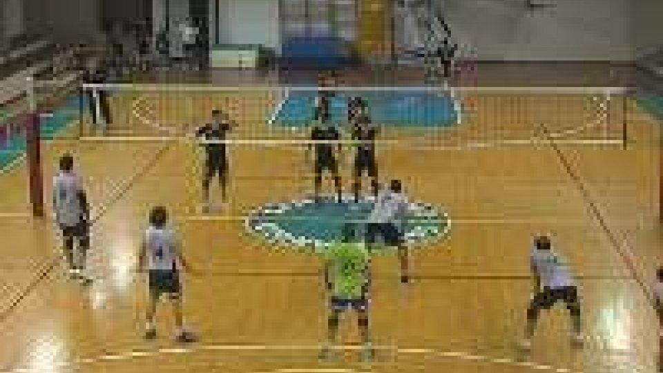 Volley: la Titan Services vuole continuare a sognareVolley: la Titan Services vuole continuare a sognare