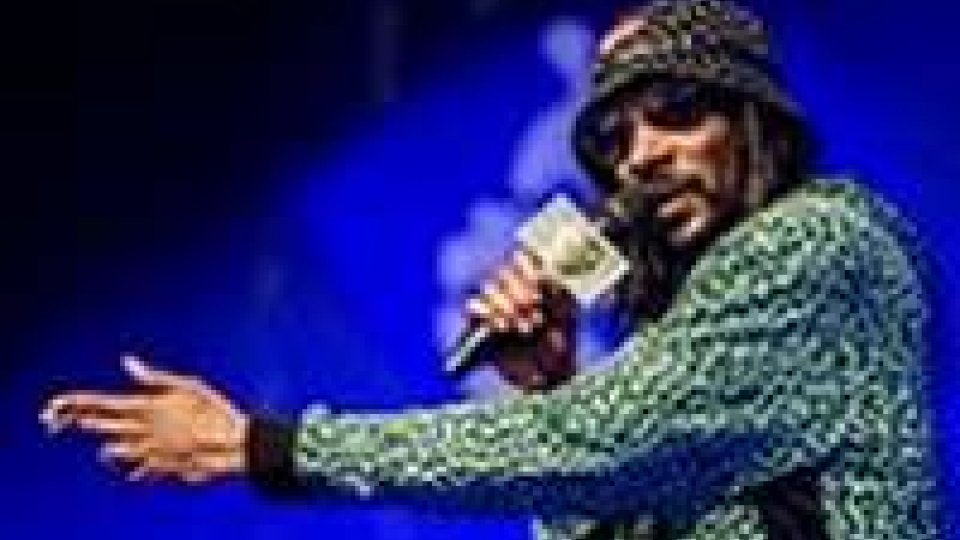 Snoop Dogg-Marcus Miller il 28/7 a Lucca