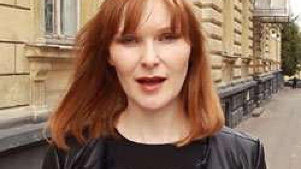 Victoria PolischukUcraina: la corrispondenza settimanale di Victoria Polischuk