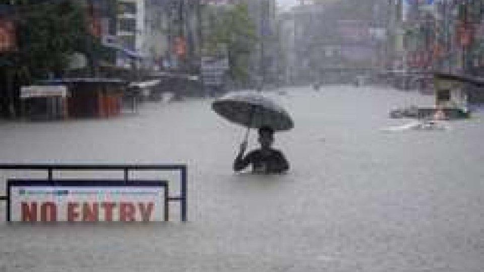 Alluvioni Nepal