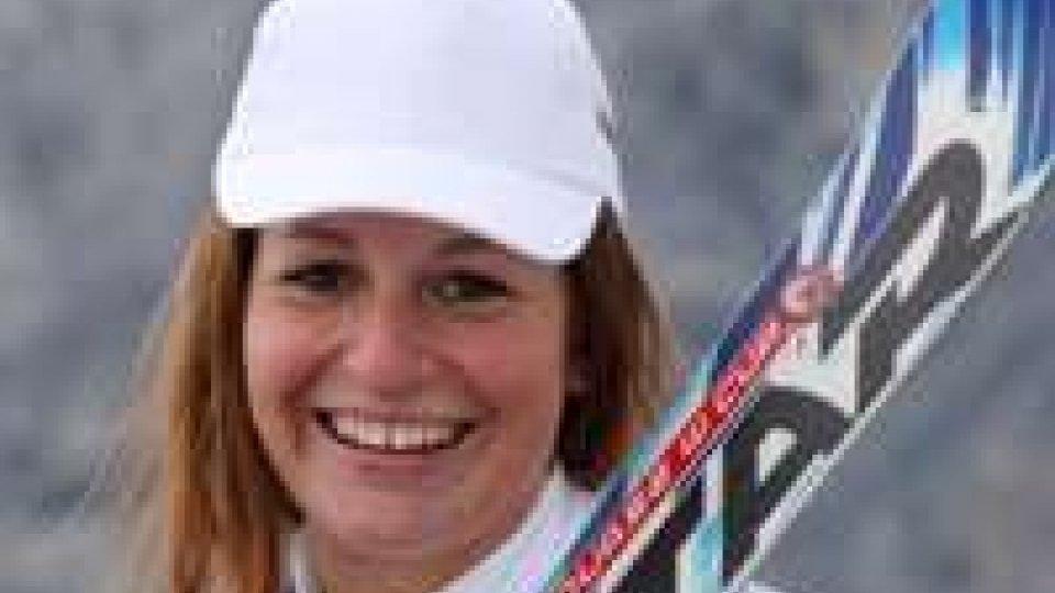 Sci alpino: podio per Elena Fanchini