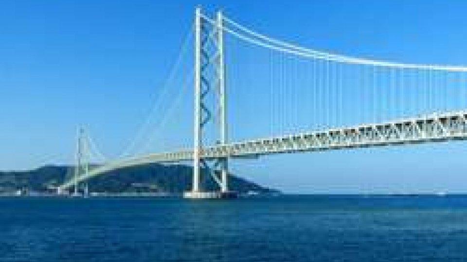 5 aprile 1998: inaugurato in Giappone il ponte Akashi: il più lungo sospeso al mondo
