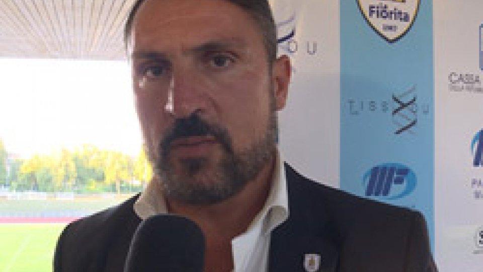 Gianluca ProcopioLa Fiorita: giovedì ultima per Procopio, arriva Alberto Manca