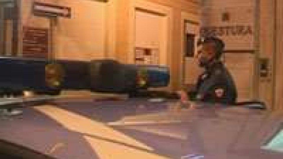 Arrestati dalla squadra mobile di Rimini due rapinatori di banca