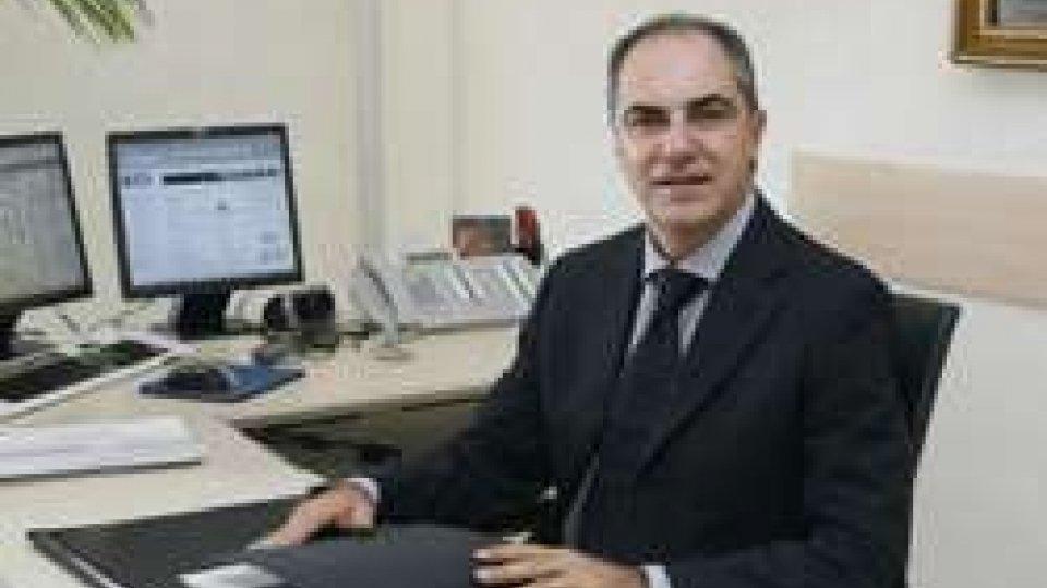 Nicola RomitoL'addio di Romito: il rischio è la conflittualità politica