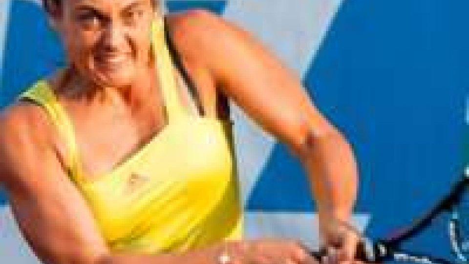 Tennis: Gioia Barbieri trionfa a Grado