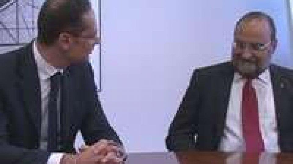 SMtv. Cambio al vertice: Romeo nuovo Direttore, Marcucci Presidente