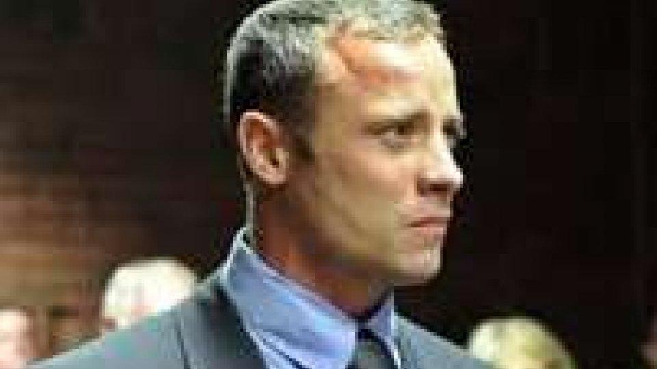 Pistorius: riparte processo, attesa testimonianza atleta