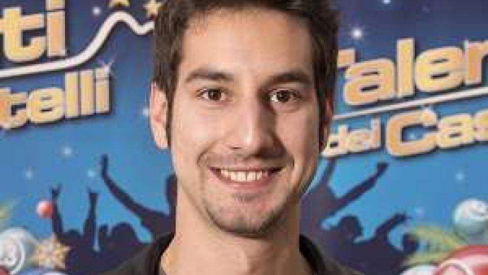 Erik Tognarini - Fiorentino