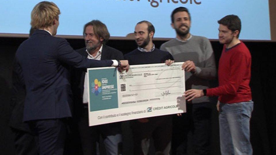 PremiazioneNuove Idee Nuove Imprese: ecco i vincitori