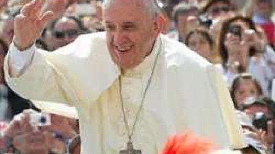 """Giornata per le Vocazioni, Papa: """"È un dono che riempe di gioia"""""""