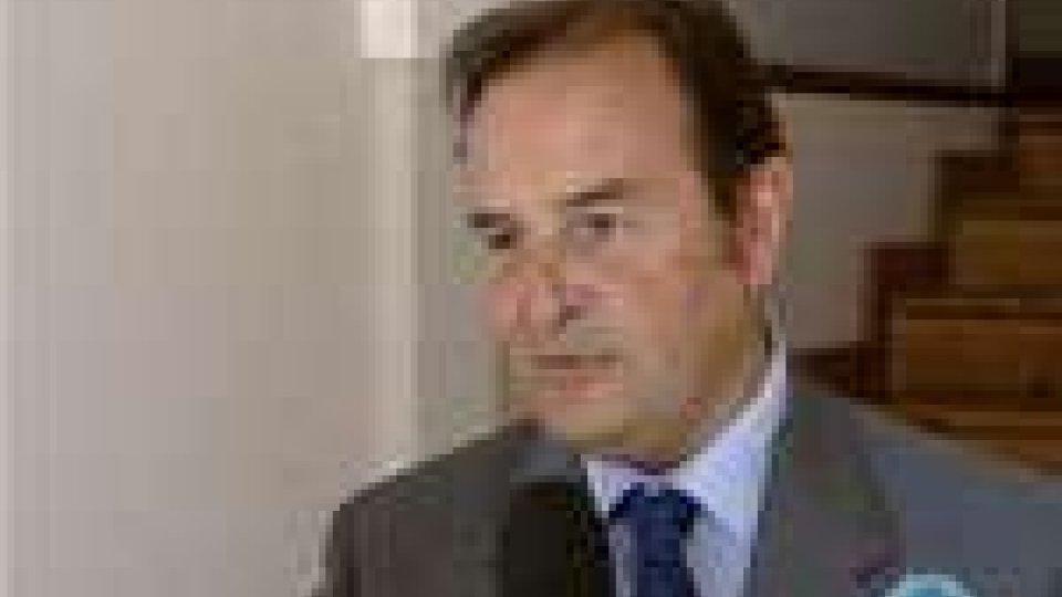 San Marino - Continuano gli incontri del Segretario Mussoni