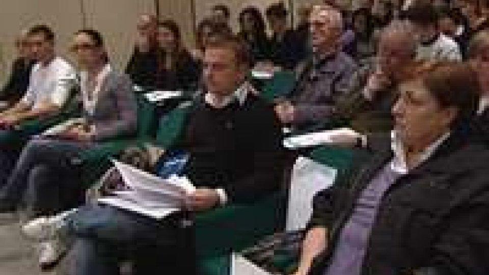 Elezioni 2012: riuniti presidenti di seggio e scrutinatori