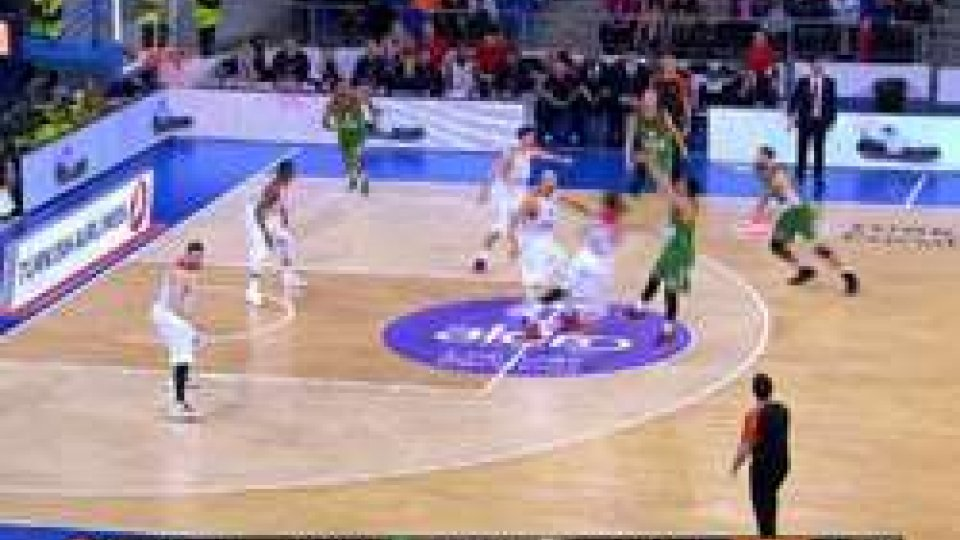 Eurolega: si infiamma la lotta Play-off
