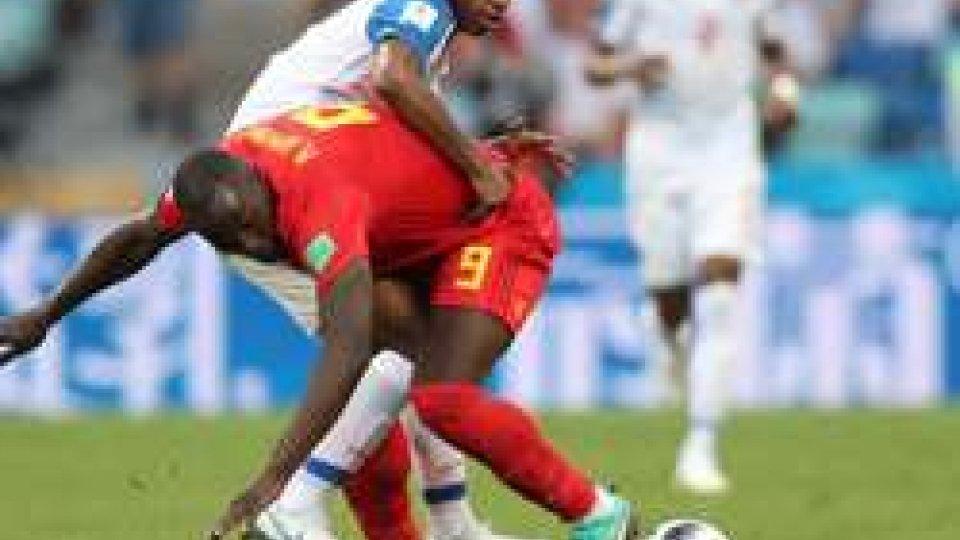 Belgio in scioltezza su Panama: 3-0