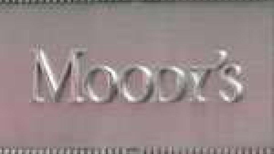 Moody's taglia il rating italiano ad A2