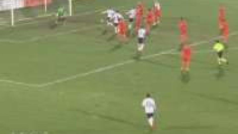 San Marino - Pistoiese 1 - 0San Marino - Pistoiese 1 - 0