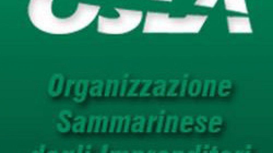 """Nuova legge urbanistica, Osla: """"Complicazioni e sanzioni per le PMI"""""""