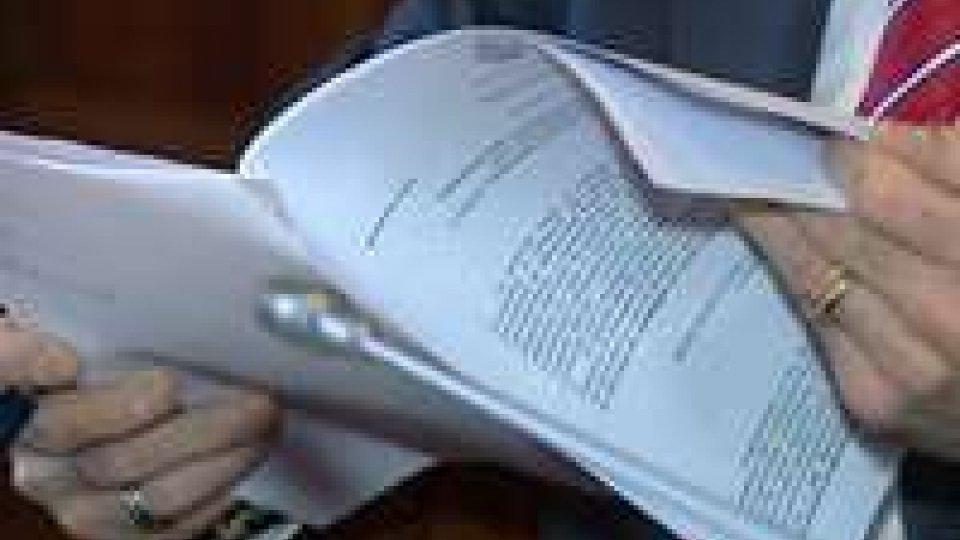Commissione Finanze: tutti respinti gli emendamenti dell'opposizione