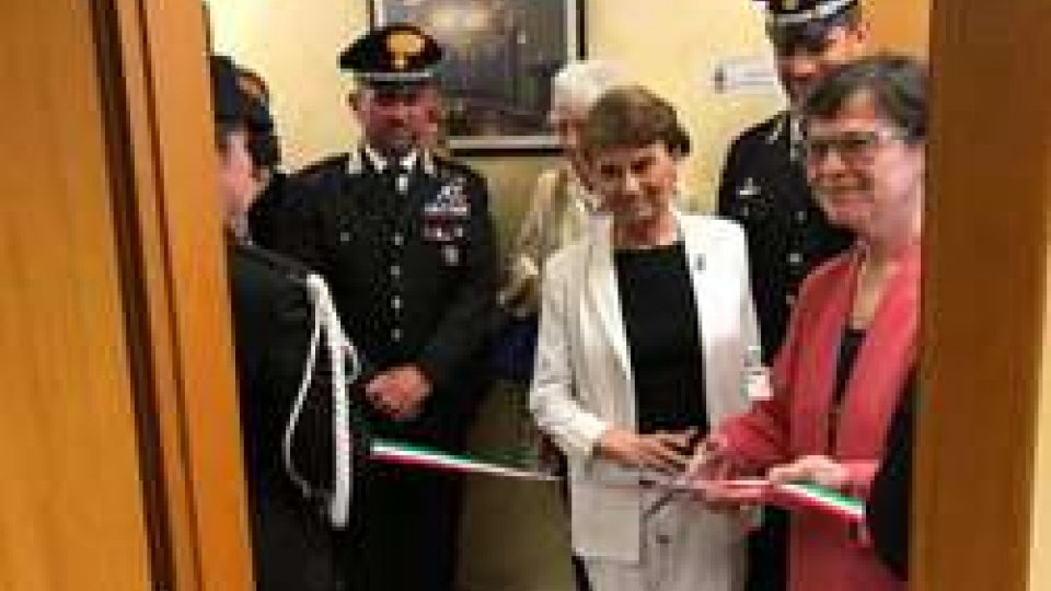 Violenza sulle donne, inaugurato a Cattolica un nuovo centro per ascolto e assistenza
