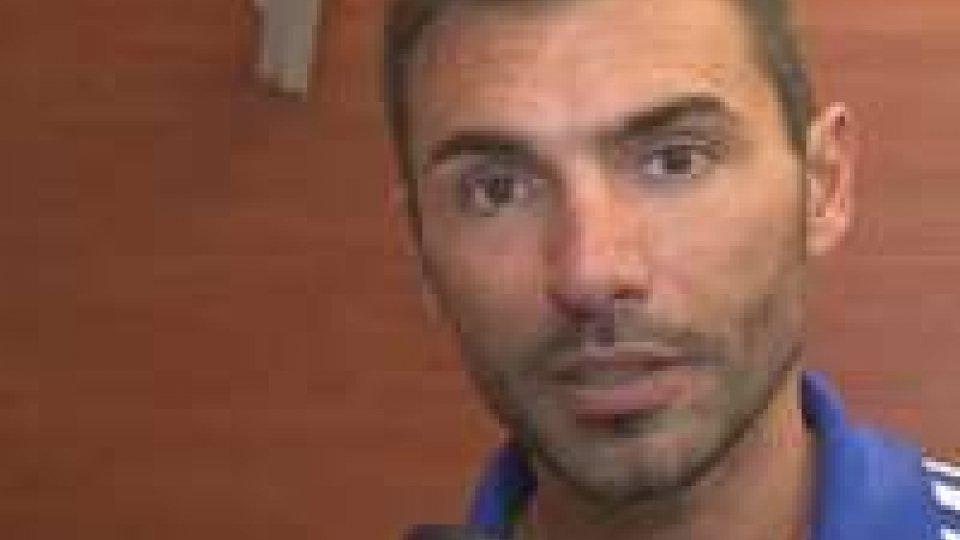 Intervista al commissario tecnico ManzaroliIntervista al commissario tecnico Manzaroli